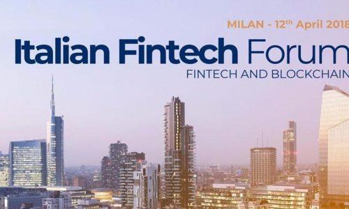 Fintech & Blockchain Forum