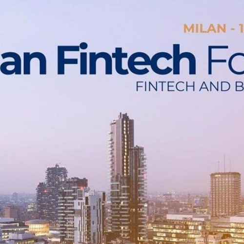Fintech & Blockchain Forum